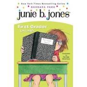 Junie B., First Grader (at Last!) by Barbara Park