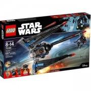 Конструктор ЛЕГО СТАР УОРС - Следотърсач I, LEGO Star Wars, 75185