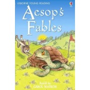 Aesop's Fables by Carol Watson