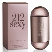 Eau de Parfum Carolina Herrera 212 Sexy 30ml