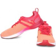 Puma Pulse XT Core Wns Running Shoes(Orange)