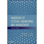 Handbook of Systems Engineering and Management by Andrew P. Sage
