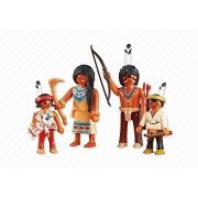 Native American II Family