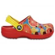 "CROCS Clogs ""Classic Fruit Clog K"""