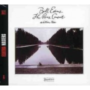 Bill Evans - Paris Concert Vol.2- Digi- (0075596260725) (1 CD)