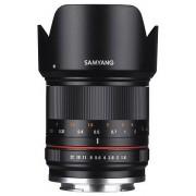 Samyang 21mm f/1.4 ED AS UMC CS (Fuji X)