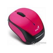 Mouse wireless Genius MicroTraveler 9000R purple-black, mov-negru