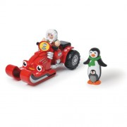 WOW Arctic Archie - Holiday & Adventure (3 Piece Set)