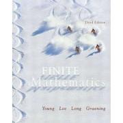 Finite Mathematics by Todd Lee
