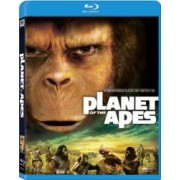 PLANET OF THE APES BluRay 1968