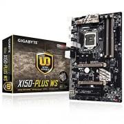 Gigabyte X150-Plus WS Carte mère Intel ATX Socket 1151