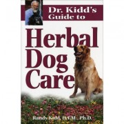 Dr.Kidd's Guide to Herbal Dog Care by Randy Kidd