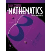 Basic College Mathematics by Charles P. McKeague
