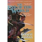 Eye of the World (Wheel of Time Volume 3) by Robert Jordan