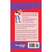 Actually. Best. Jokes. Ever: Joke Book for Kids by Chantelle Grace