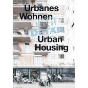 Best of Detail: Urbanes Wohnen/Urban Housing by Christian Schittich
