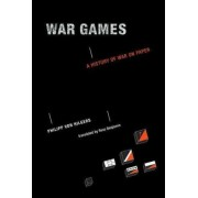 War Games by Philipp von Hilgers