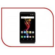 Сотовый телефон Alcatel POP 4 7070X Slate Black