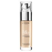 L´Oréal Paris N4 - Beige True Match Foundation 30 ml