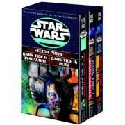 Star Wars Njo 3c Box Set by R. A. Salvatore