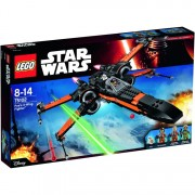Star Wars - Poe's X-Wing Fighter