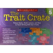 The Trait Crate(r) Grade 5 by Ruth Culham
