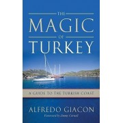 Magic of Turkey by Alfredo Glacon