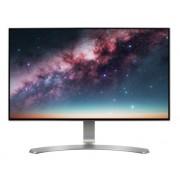 """Monitor IPS, LG 23.8"""", 24MP88HV-S, LED, 5ms, 5Mln:1. Mega DFC, HDMI, Speakers, 16:9, FullHD"""