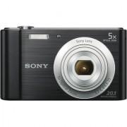 SONY CYBER-SHOT DSC-W800 20.1 Megapixel Point Shoot Camera (Black)