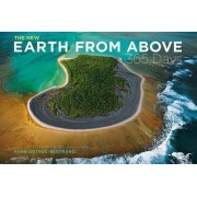 The New Earth from Above by Yann Arthus-Bertrand