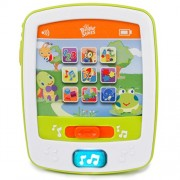 Bright Starts 9183 - Giocattolo Musicale Lights & Sounds Funpad