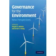 Governance for the Environment by Magali A. Delmas