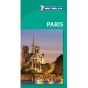 Green Guide Paris by Michelin