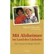 Mit Alzheimer im Land des Lächelns
