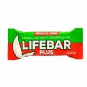 Lifebar+ Brésil guarana 47g