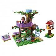 LEGO Friends Olivia's Tree House 191pieza(s) - juegos de construcción (Chica, Multicolor)