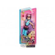 Barbie: agent secret, păpușă Rablócicus