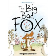 The Big Bad Fox, Paperback