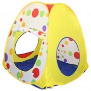 Tente Enfant Pliable Portable Tente De Jeu Pour Bébés Enfants Dessin Basketball Océan Boule Jouets Éducatif En Plein Air Maison Tente Play House