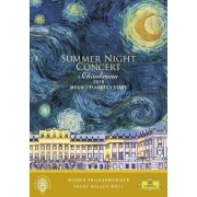 Artisti Diversi - Summer Night Concert 2010 (0044007627761) (1 DVD)
