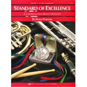 Standard of Excellence by Pearson Bruce