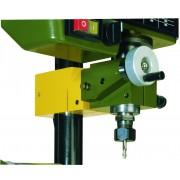 Proxxon 24254 - Dispozitiv de reglare pe verticala a masini de gaurit-frezat de precizie pt. PF 400