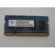 RAM 1 GB DDR2 800Mhz Nanya sodimm