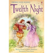 Twelfth Night by Rosie Dickins