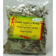 Směs bylin z Kréty - čaj pro celou rodinu