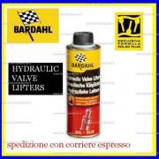 additivo per punterie idrauliche 300 ml bardahl 151022 hydraulic valve lifters lubrificanti auto
