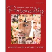 Perspectives on Personality by Charles S. Carver