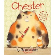 Chester by Melanie Watt