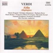 G Verdi - Aida - Hl- (0636943470626) (1 CD)