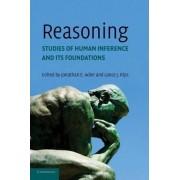 Reasoning by Jonathan E. Adler